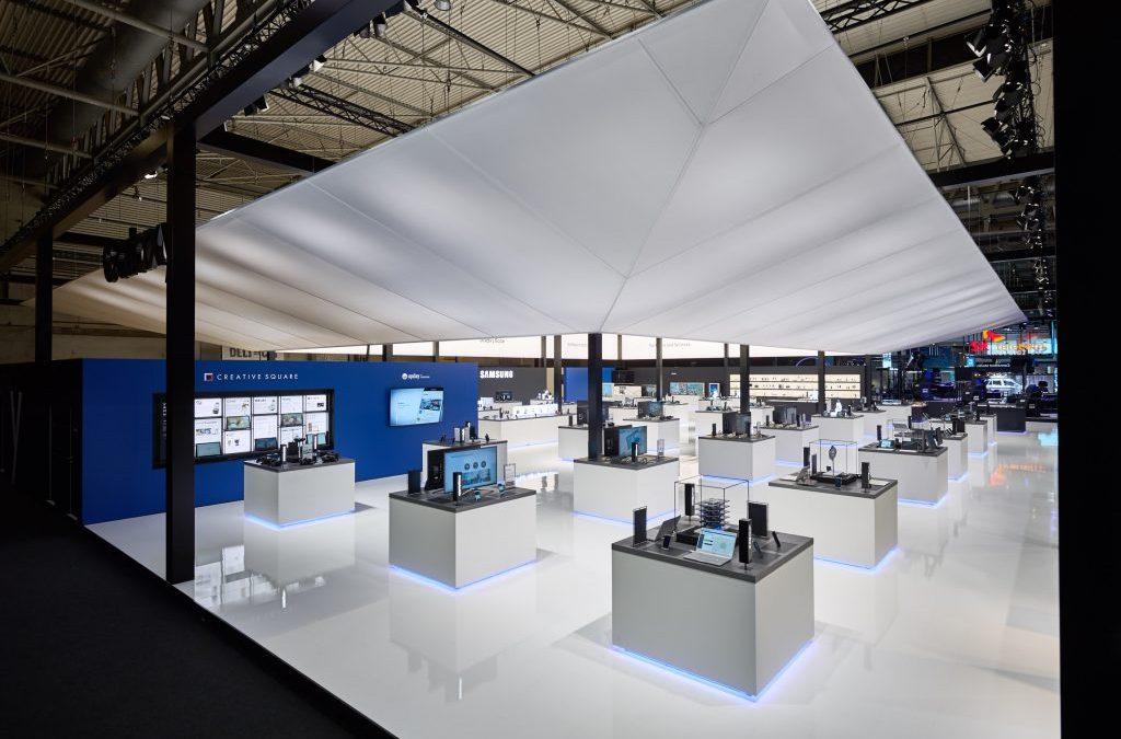 Samsung MWC Barcelona 2017