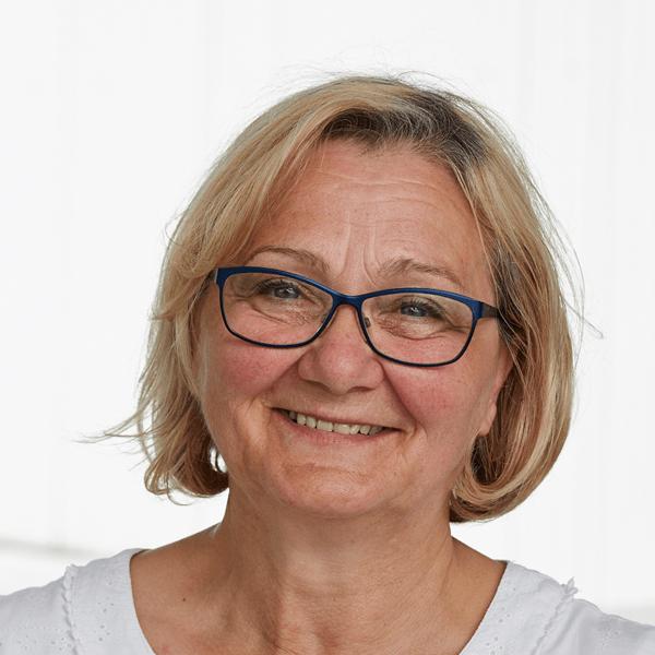 Simone Glei