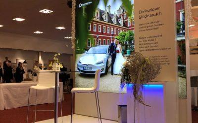 Spreewald Energy Hochzeitsmesse Cottbus