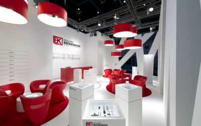 Kronenberg GmbH Glasstec 2013