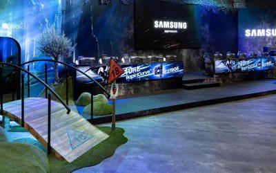 Samsung Gamescom 2019