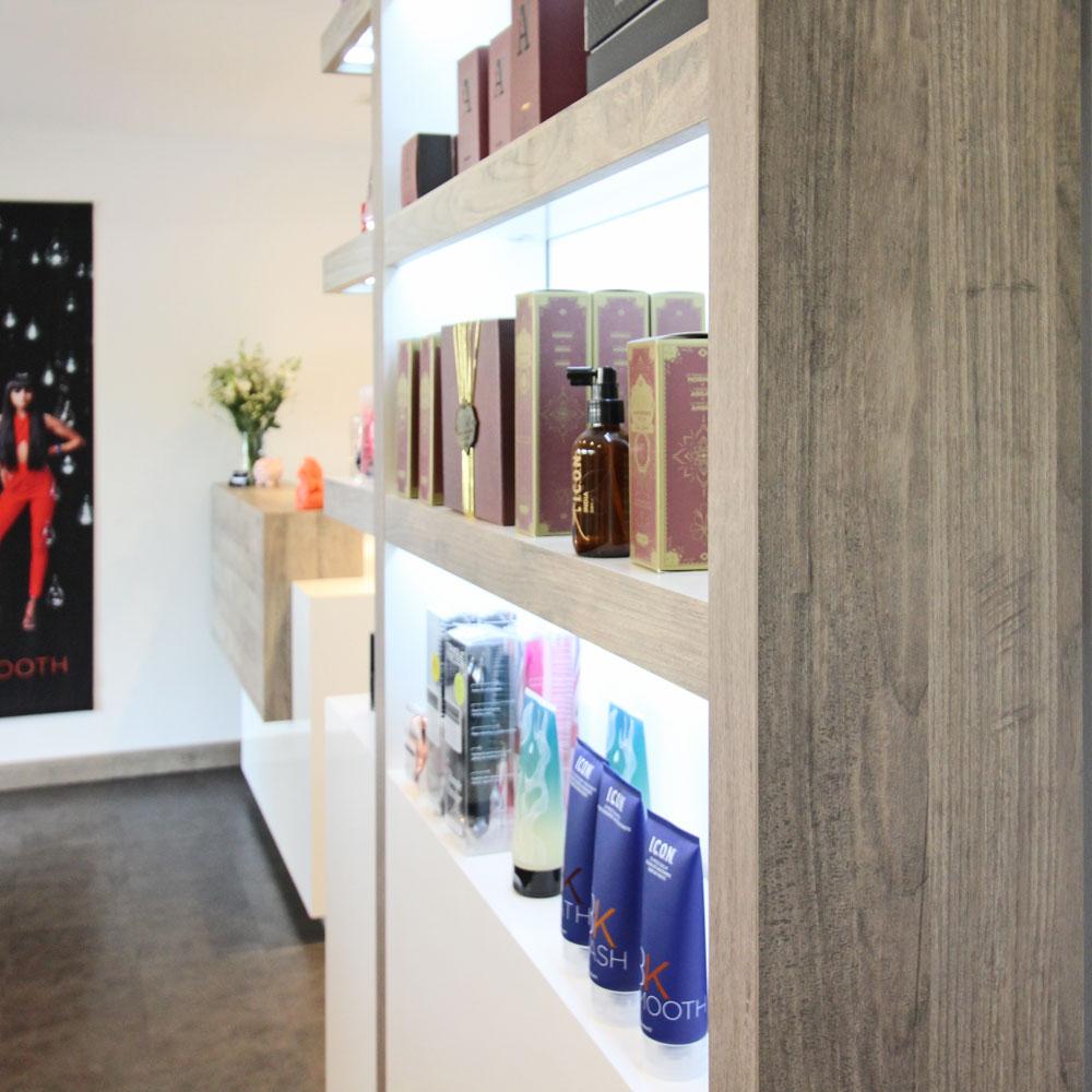 Friseursalon von Philipp Alexander in Kleve - Tünnissen Interiors, Messen, Events und Ausstellungen NRW Deutschland Europe